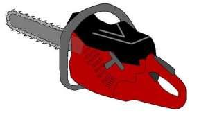 木工工具的电锯正确操作方法固体继电器